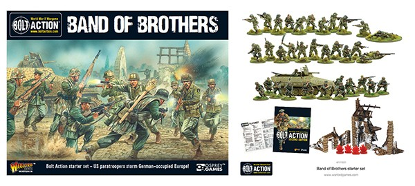 Band Of Brothers MC
