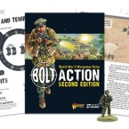 Bolt Action 2nd Edition – The tweaks part 3: Officers