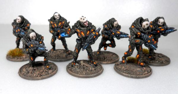 Carneiro Isorian Squad