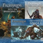 Frostgrave – Into the Breeding pits