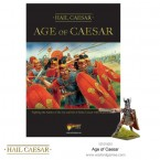 New: Age of Caesar – Hail Caesar supplement