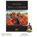 New: Age of Caesar – Hail Caesar supplement