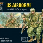 New: US Airborne Platoon