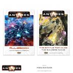 Antares: Book Bundle & C3T7 Attack Incoming!