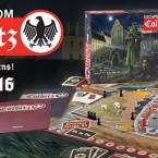 New: Escape from Colditz, 75th Anniversary Edition