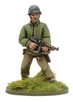 0782cb50f9f25 New  Oddball Heroes and Hollywood Tanks in Bank Heist - Warlord Games
