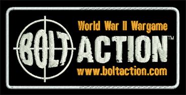 bolt-action