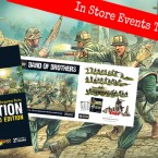 Bolt Action 2nd Edition hits the stores tomorrow 17th September 2016