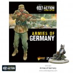 New: Bolt Action – Armies of Germany 2nd Edition