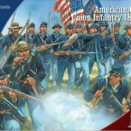New: American Civil War Union Infantry 1861-65