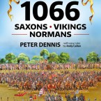 New: Battle for Britain: Wargame 1066 – Saxons, Vikings, Normans