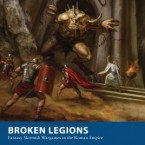 "New: Osprey's ""Broken Legions"""