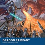 "New: Osprey's ""Dragon Rampant"""