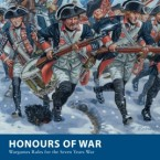 "New: Osprey's ""Honours of War"""
