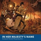 "New: Osprey's ""In Her Majesty's Name"""