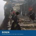 """New: Osprey's """"Ronin"""""""
