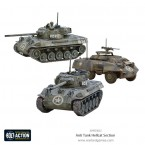 New: the M18 Hellcat Platoon enters the fray!