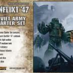 New: Konflikt 47 Soviet Starter Set