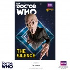 Doctor Who: The Silence