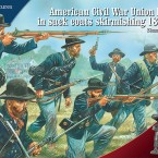 New: American Civil War Union Infantry