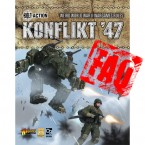 Konflikt '47: Latest Errata