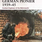 New: Osprey Publishing German Pionier 1939-45