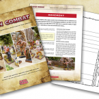 New: Open Combat Rules