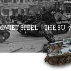 Hobby: Soviet Steel – The SU-76