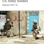 New: Osprey Publishing US Army Soldier 2003-04