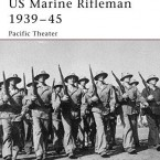 New: Osprey Publishing US Marine Rifleman & Corps Raider 1939-45