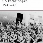 New: Osprey Publishing US Paratrooper 1941-45