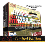 New: The Army Painter Warpaints – 2017 Sets now available!