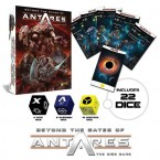 Advance Order: Antares Dice Game plus Mercenary Togg