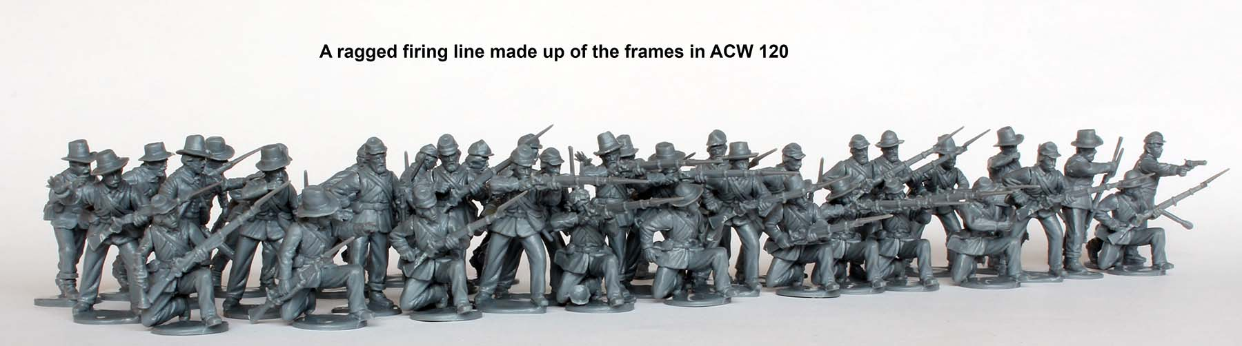 ragged-firing-line_american-civil-war-union-infantry-in-sack-coats-skirmishing-1861-65