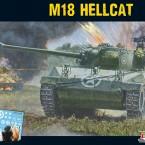 New: Plastic M18 Hellcat