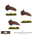 502411003 Algoryn Intruder Command squad