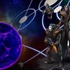 The Antares Initiative – Month 3 – Delve into the Isorian Senatex