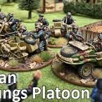 Hobby: Creating an Aufklärungs platoon 1944-45
