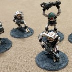 The Antares Initiative Month 2 – October Wargames Association!