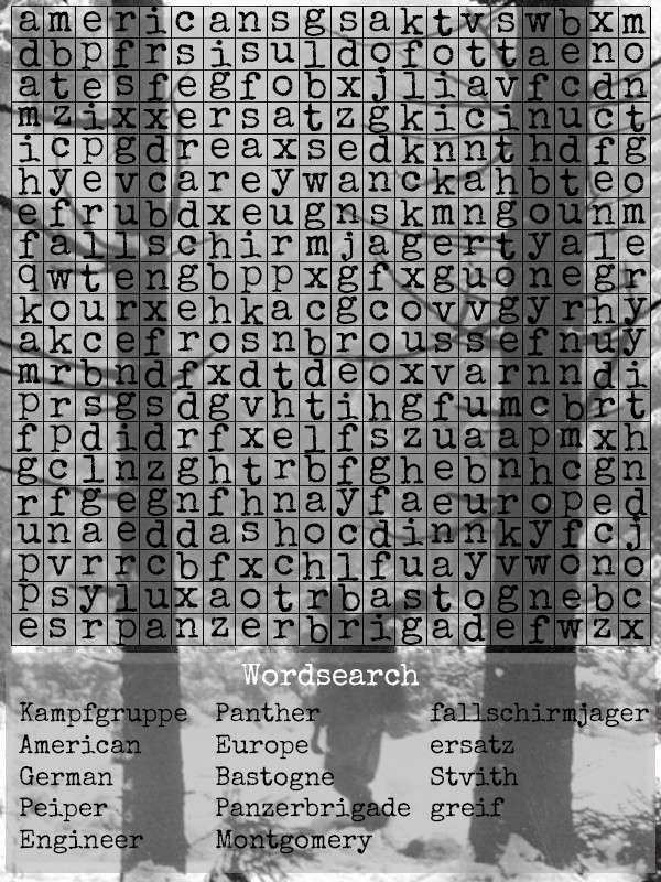 1.2.17 Wordsearch