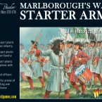 New: Marlborough's Wars 1701-1715 Starter Army