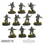 New: US Firefly Jump Infantry + Kodiak Walker + US Heavy Bazooka Team!
