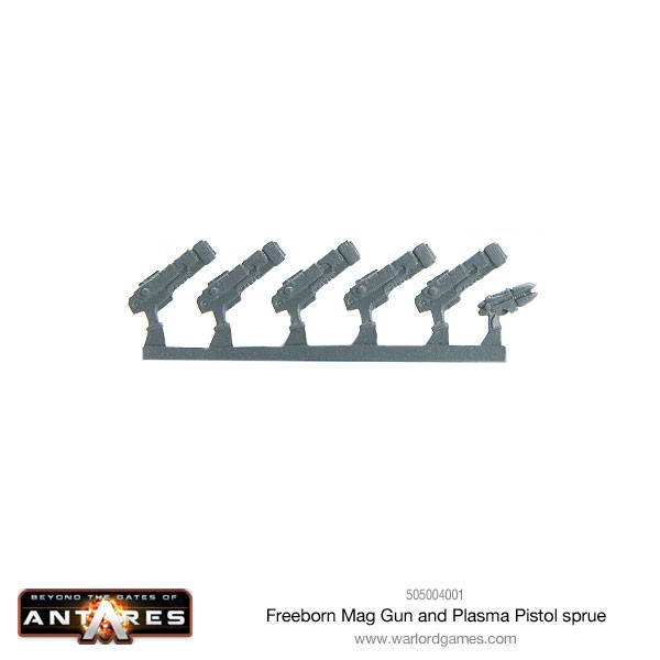 505004001-Freeborn-Mag-Gun-and-Plasma-Pistol-sprue