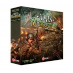 Heroes of Normandie landing on your table top today!