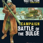 New: Battle Of The Bulge, a Bolt Action Campaign Supplement