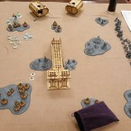 The Antares Initiative – Month 3 – Artur from October Wargames