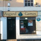 Local store Highlight – Asgard Games