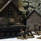 New: KV1/2 Heavy Tank Plastic Box Set