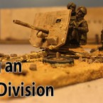 Hobby: Making an Indian Division!