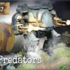 Focus: Apex Predators – Kodiak Medium Walker